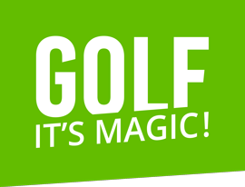 Golf Its Magic